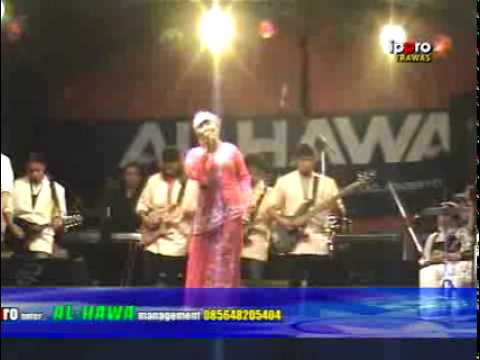 Cover Galbidak - AL-HAWA .mp4
