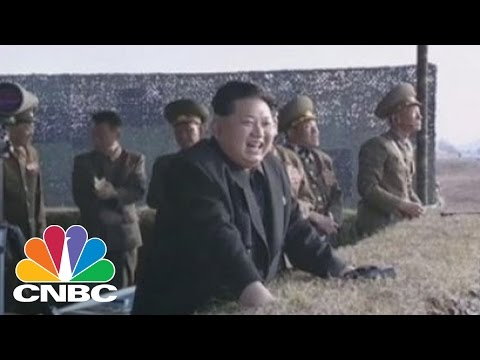 North Korea Threatens Another Attack Against US: Bottom Line | CNBC