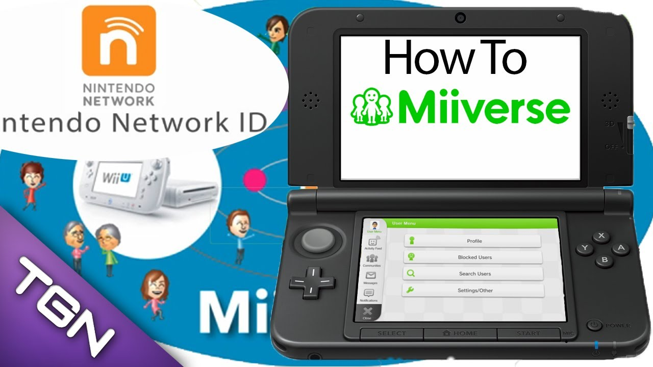 3ds how to change network id