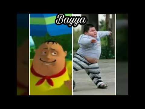 Gattu Battu characters in real life - Akshay Pratap singh