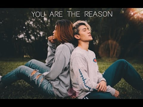 """You Are The Reason"" - Calum Scott ( Cover Feat Julian Jacob )"