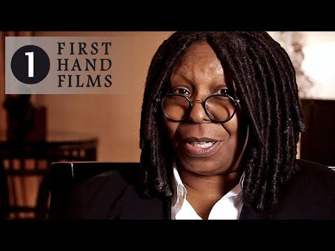 Whoopi Goldberg Presents Moms Mabley | Opening