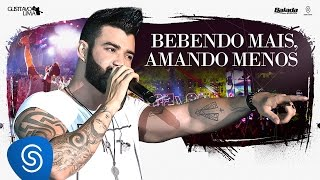 Gusttavo Lima - Bebendo Mais, Amando Menos - DVD 50 / 50 (Vídeo Oficial)