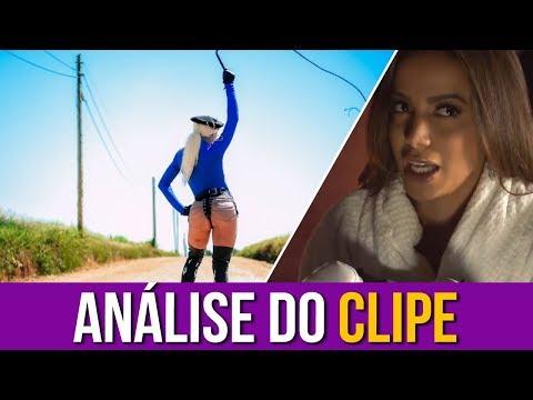 "Anitta Analisa: ""Pabllo Vittar - Seu Crime"""