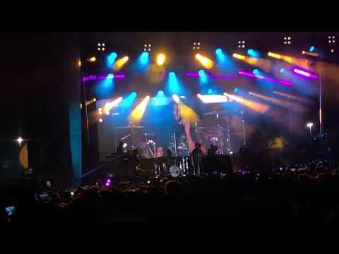 J.cole 2018 ) JMBLYA Houston Tx