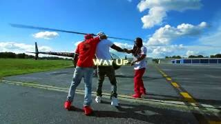 """Gambar cover We Are AIE - """"Way Up"""" (Official Music Video)"""