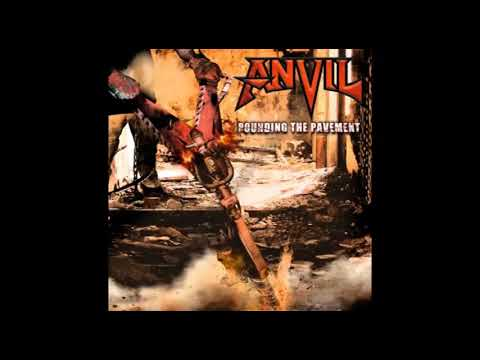 Anvil - Doing What I Want