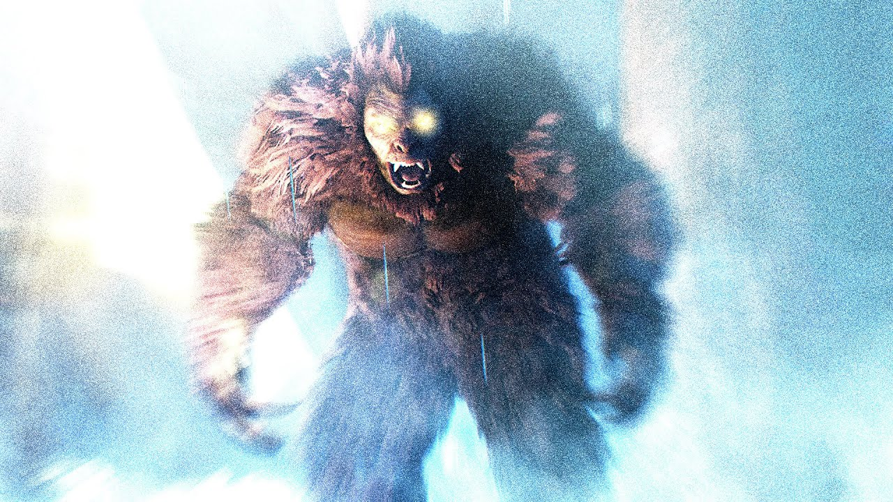 Download BIGFOOT Just Got a MASSIVE UPDATE and It's 99999% More Terrifying - BIGFOOT 4.0