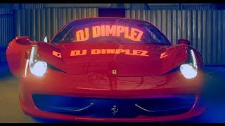 DJ DIMPLEZ WE AINT LEAVING ft. L-Tido & ANATII (OFFICIAL HD VIDEO)