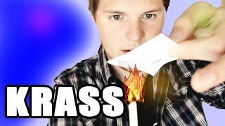 """Krasser Kartentrick """"Fire Jack"""" by Chris Hegglin - #35 DEIN TRICK No. 3"""