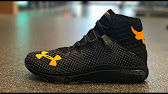 257a93d4b10 BLACK BOX  PRESENTAZIONE UNDER ARMOUR TORCH FADE - YouTube
