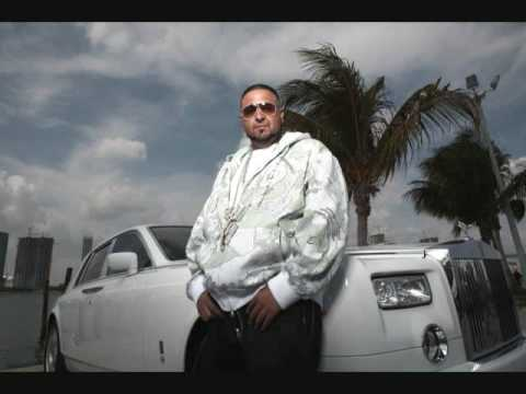 Dj Khaled Feat Kanye West, TPain & Twista  Go HardRemix