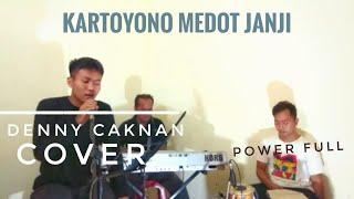 Gambar cover Kartonyono medot janji-(denny caknan cover)-[OFFICIAL] by lahuri budoyo
