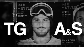 Torgeir Bergrem, Day in the Life at Air & Style 2017 (Learning By Doing Ep 48)