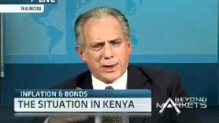 Impact of Inflation on Kenya