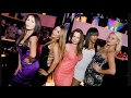 ladies night in dubai marina