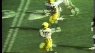 don beebe 4 21 40 yard dash highlight kick return