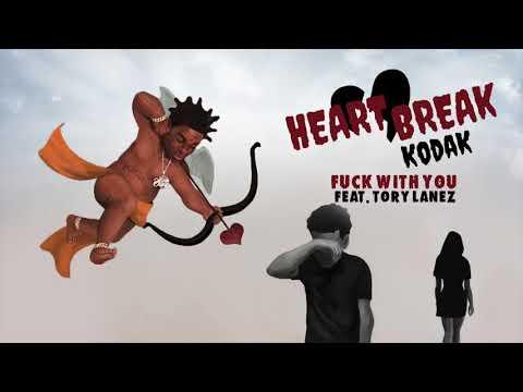 Kodak Black -  Fuck With You ft. Tory Lanez