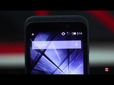 HTC Desire 320 Unboxing [Official Video]