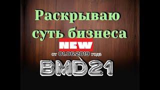 Раскрывают суть бизнеса в bmd21/Бмд21,  Бизнес модель 21 века. Автособеседование