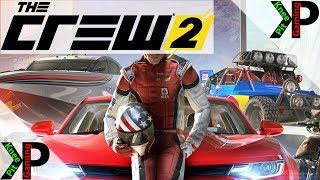 The Crew 2 Beta Gameplay - Exploring the World