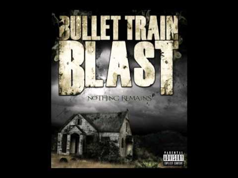 Bullet Train Blast - Dead Man Walking