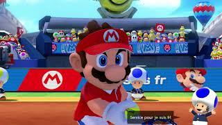 mario tennis aces #24 switch fr / gta 5 online
