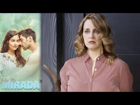 ¡Prudencia Descubre La Infidelidad De Luis! | Sin Tu Mirada - Televisa