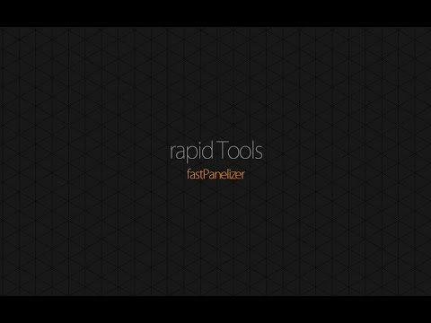 RapidTools – rapidMXS