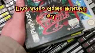 AUSDAUER bei der JAGD - Live Video Game Hunting #7