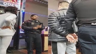 Chicago Police Arrest Asian Nail Shop Owner For Assaulting Black Woman