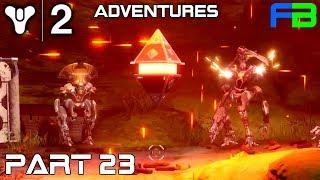 Arecibo - Destiny 2 Adventures: Part 23