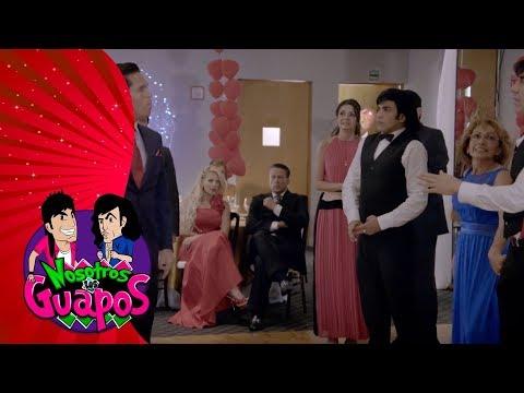 Capítulo 12: ¡No Dan Una Como Meseros! |Nosotros Los Guapos T1 -Distrito Comedia