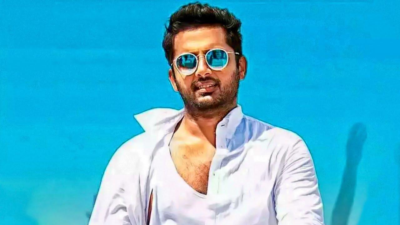 Nithin Movie in Hindi Dubbed 2020   New Hindi Dubbed Movies 2020 Full Movie
