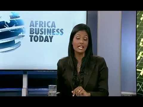 African Business Today - Part 1 - 6 Feb 2015