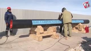 А у нас в ПОЭЗе газ. В Ульяновской области началась реконструкция «ГРС-52 Крестово-Городище»