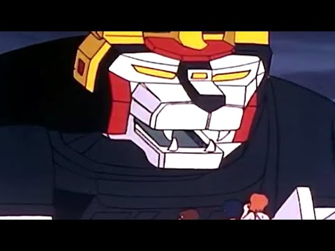 Voltron Defender Of The Universe | Voltron Frees The Slaves | Kids Cartoon | Videos For Kids