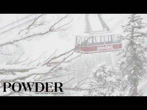 Iconic Lifts | Season 2 | Episode 3: Aerial Tram, Snowbird, UT