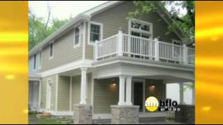 Home Additions, Garage Builds, Design Builds, Porches  - Ivy Lea Construction