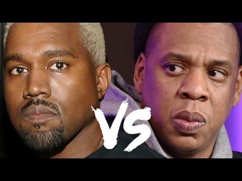 Kanye West VS Jay Z: Who Is Richer?