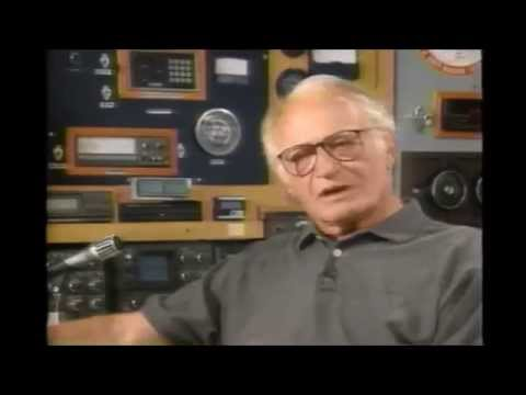 Sen. Barry Goldwater on UFO's