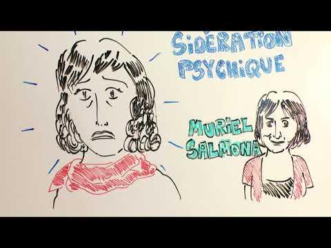 La sidération psychique: Qu'est-ce que c'est?