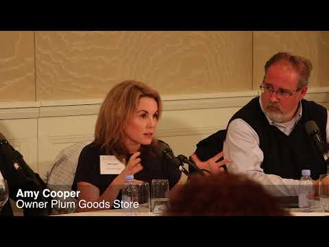 Reviving Retail in Santa Barbara: Q&A Session