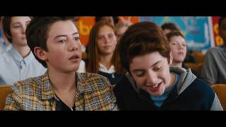 Middle School: The Worst Years of My Life - Trailer