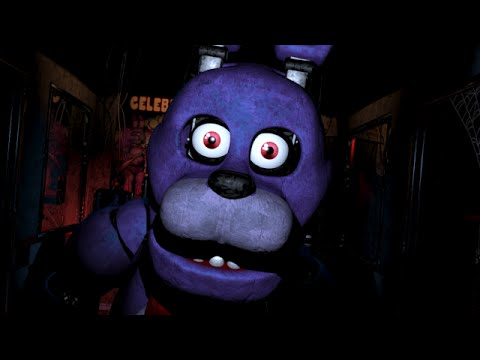 KILLED TO DEATH - Five Nights at Freddy's
