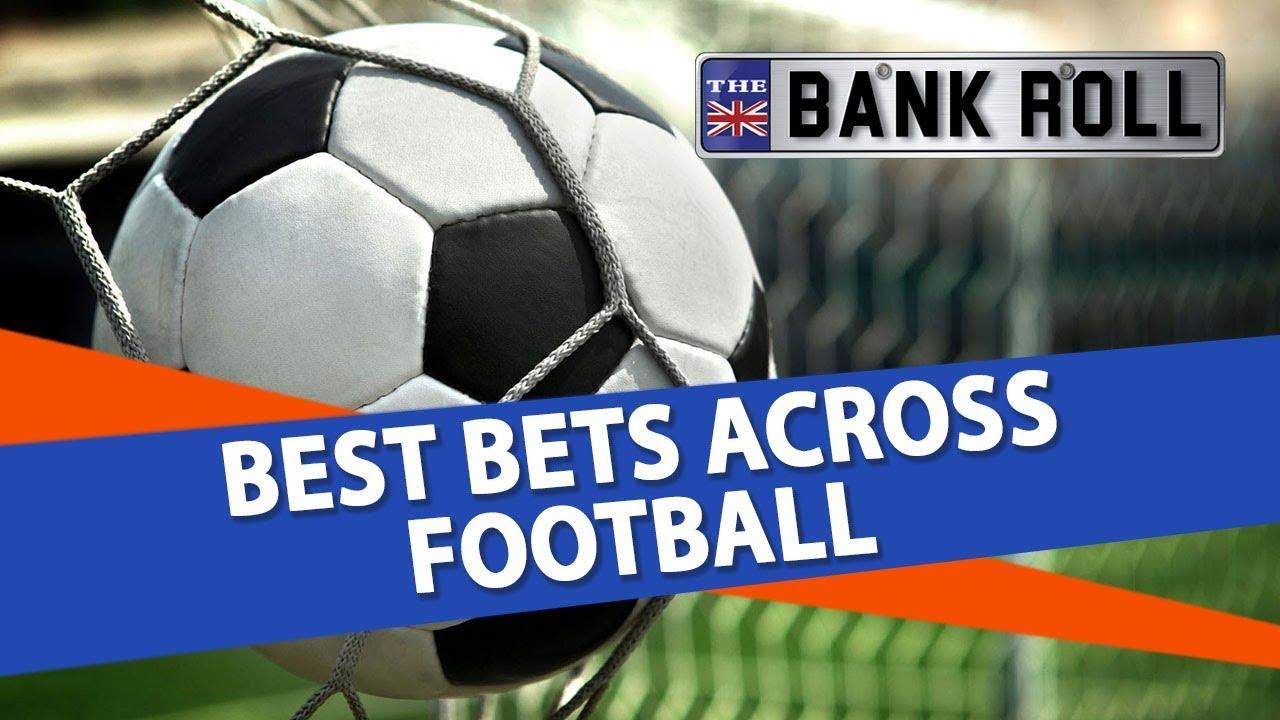 Best football betting predictions sports betting mlb predictions