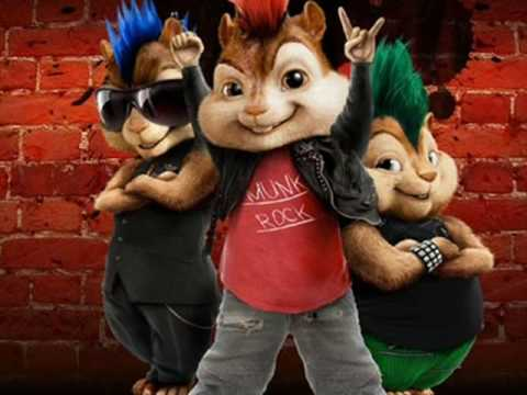 Alvin and the chipmunks- Christmas dont be late with lyrics