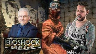 BIOSHOCK #2 - Dr SZCZYT - WarGra