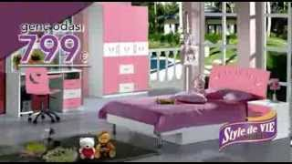Style De Vie Meubles - EuroStar Reklam Filmi 2