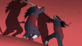 Naruto Shippuden meets One Piece